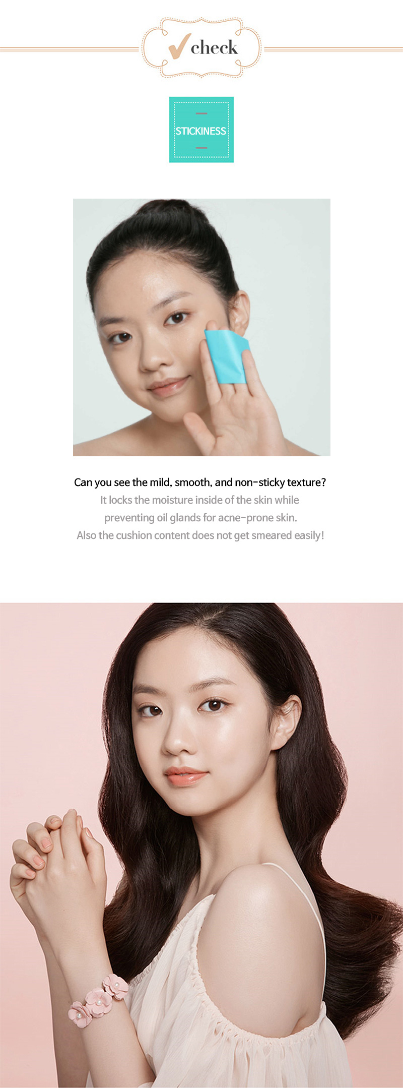 Ac clean up makeup etude house baditri Gallery