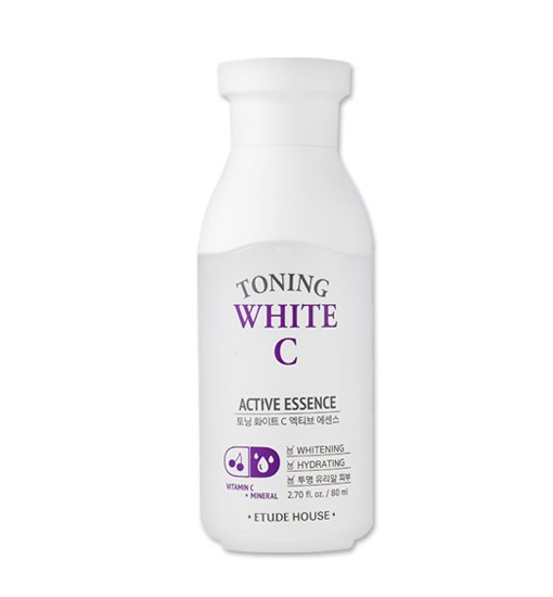 Toning White C Active Essence