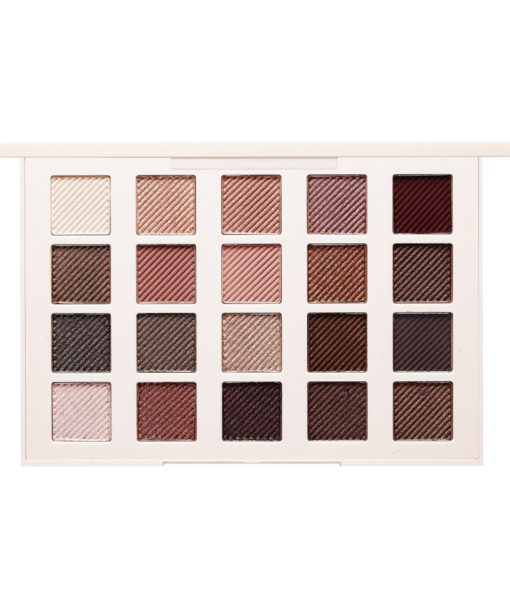 Personal color Eyeshadow palette_Cool_2