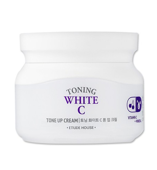 Toning White C Cream