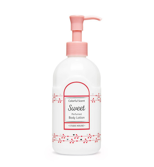 Colorful.S.Bodylotion(Sweet)