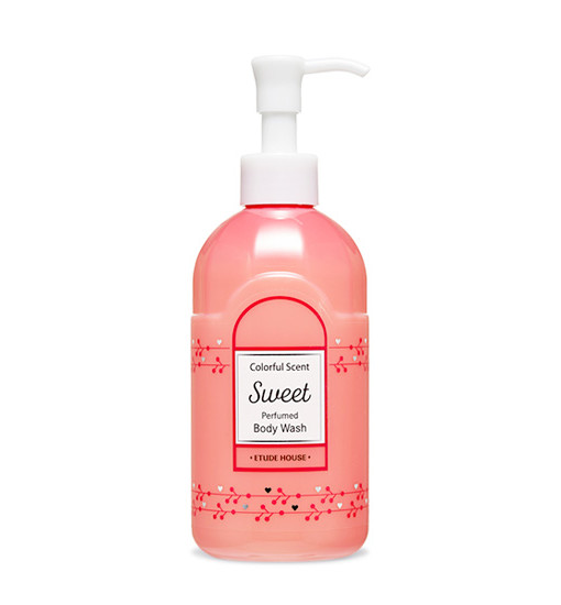 Colorful.S.Bodywash(Sweet)