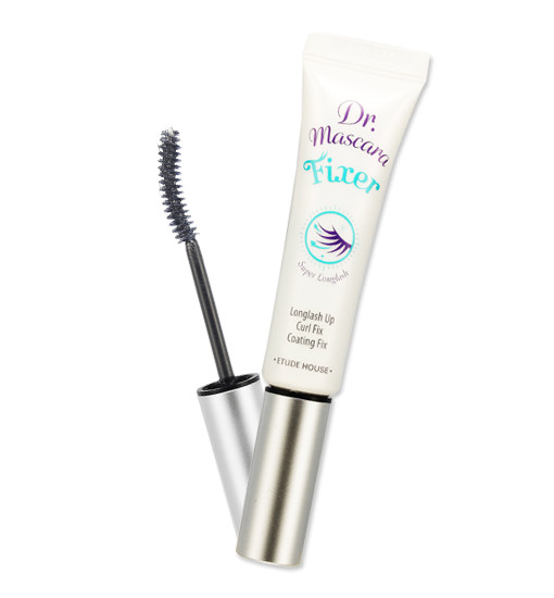 DR.MASCARA FIXER FOR SUPER LONGLASH