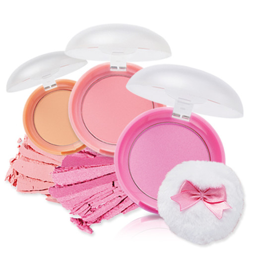 LOVELY COOKIE BLUSHER (17'AD)