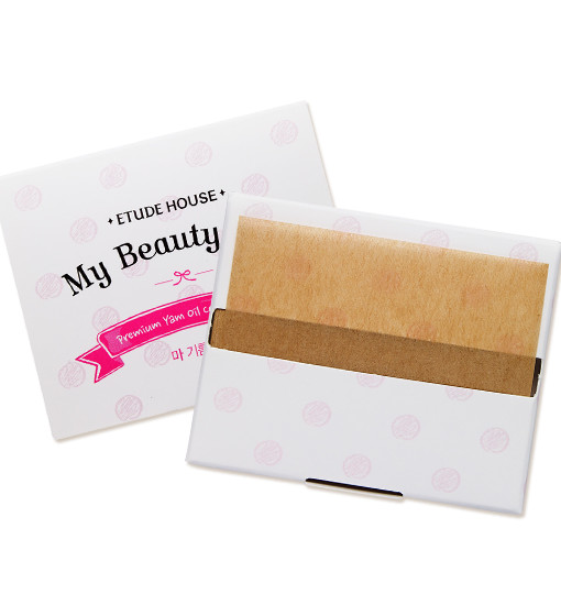 My Beauty Tool Yam Oil Control Paper