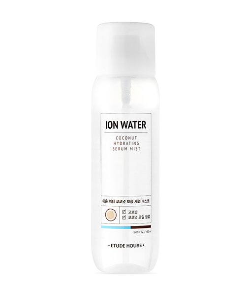Ion Water Coconut Hydrating Mist 150ml