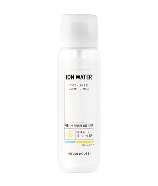 Ion Water Witch hazel Calming Mist 150ml