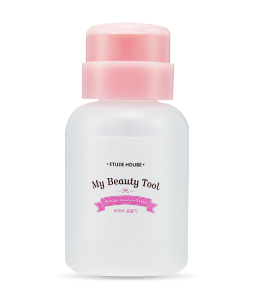 MY BEAUTY TOOL PORTABLE REMOVER BOTTLE