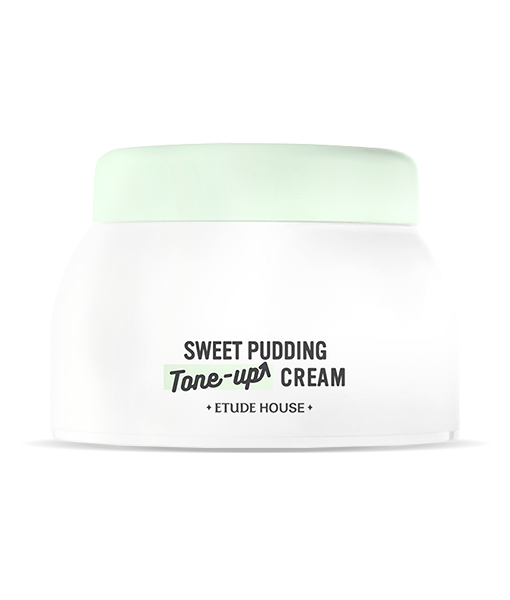 Sweet Pudding Tone Up Cream Oil Control