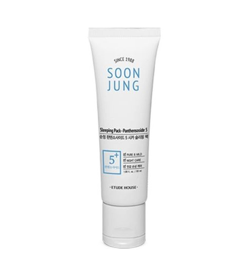 Soon Jung sleeping pack 50ml
