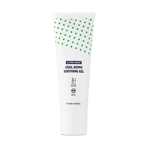 Active Proof Cool Down Soothing Gel