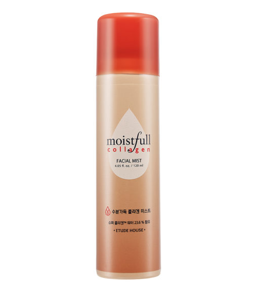 moistful collagen face mist