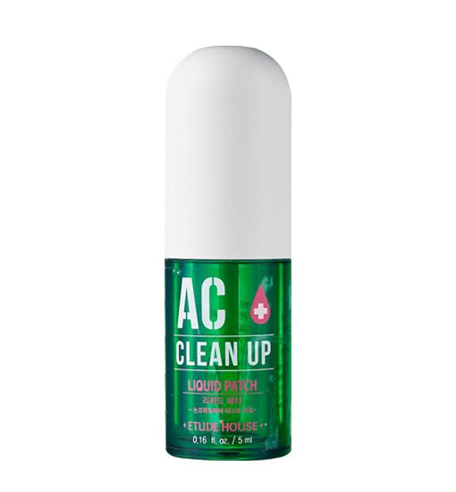 AC CLEAN UP LIQUID PATCH 5ML
