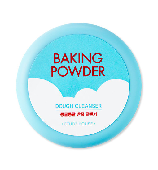 Baking Powder Dough Cleanser