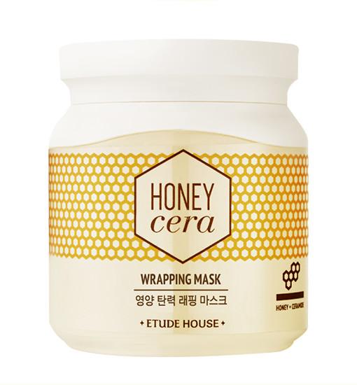 HoneyCera Wrapping Mask
