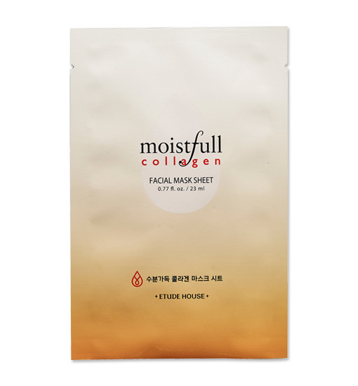 Moistfull Collagen Mask Sheet
