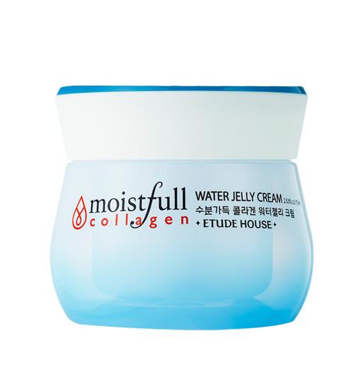 Mositfull Collagen Water Jelly Cream