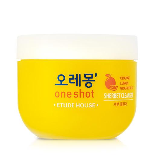O-LE-MONG One Shot Sherbet Cleanser
