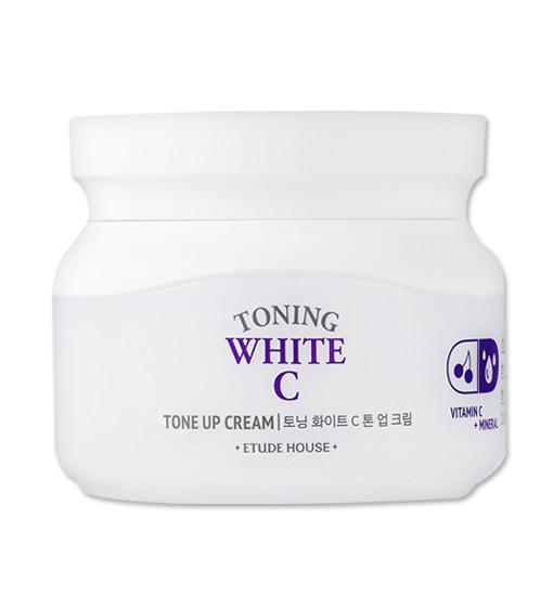 Toning White C Tone UP Cream