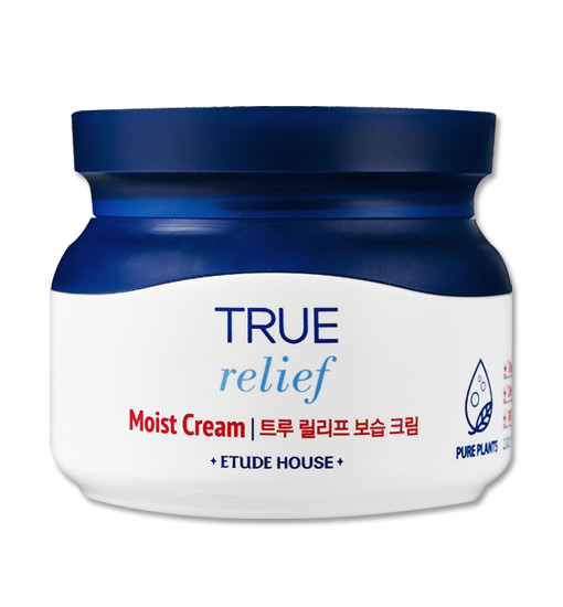 True Relief Moist Cream