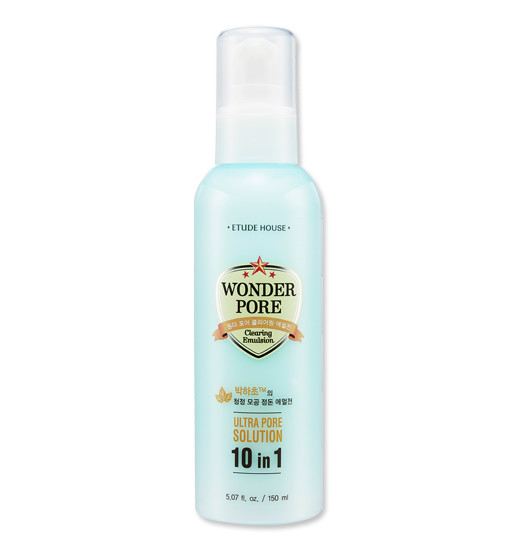 Wonder Pore Clearing Emulsion