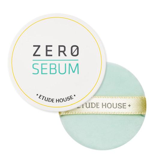 Zero Sebum Drying Powder NEW