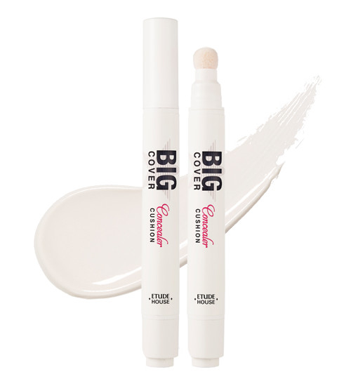 Big Cover Cushion Concealer Spf30 Pa++ Illuminate