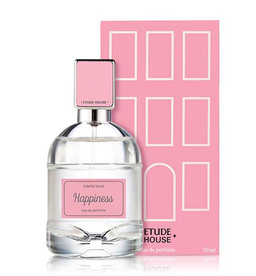 Colorful Scent eau de perfume Happiness