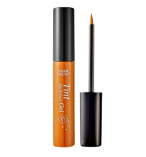 Tint My Brows Gel #4 Orange Brown