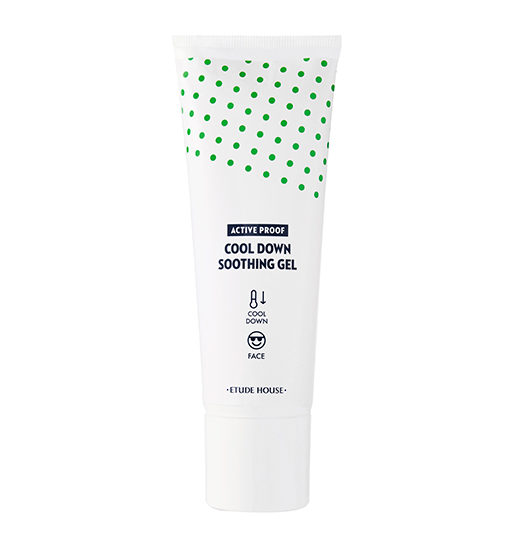Active Proof Cool Down Soothing Gel 01