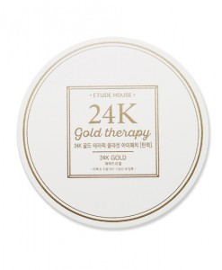 24K GOLD THERAPY COLLAGEN EYE PATCH