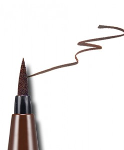 ALL DAY FIX PEN LINER #2 BROWN