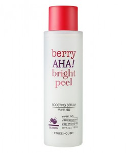 BERRY AHA BRIGHT PEEL BOOSTING SERUM