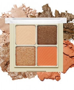 BLEND FOR EYES #02 ORANGE PARTY
