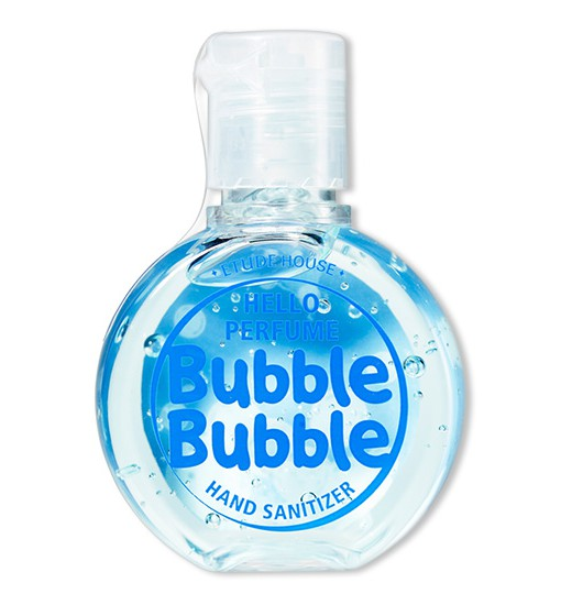 HELLO PERFUME HAND SANITIZER BUBBLE BUBBLE