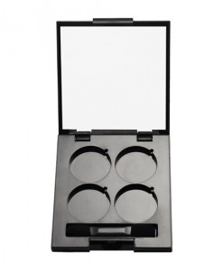 My Beauty Tool Eye Shadow Palette _4Colors
