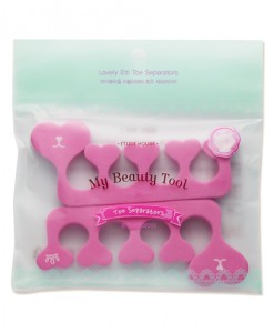 My Beauty Tool Lovely Etti Toe Separators