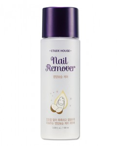 NAIL REMOVER DRIED NAIL -NOURISHING CARE