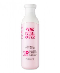 PINK VITAL WATER EMULSION