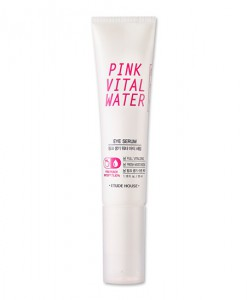PINK VITAL WATER EYE SERUM