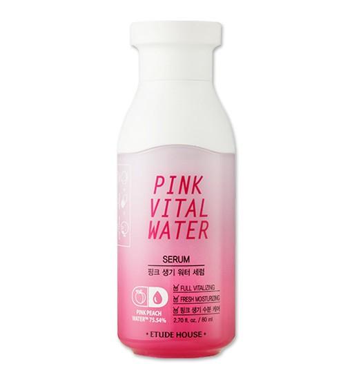 PINK VITAL WATER SERUM