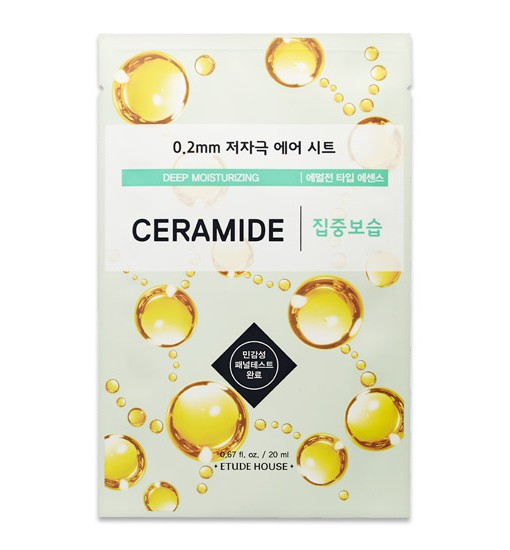 0.2 Therapy Air Mask Ceramide