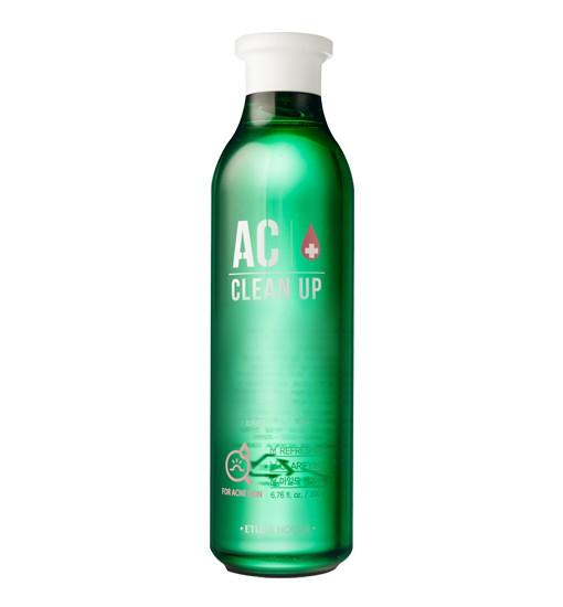 AC Clean Up Toner