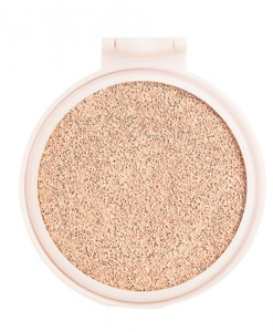 Real Powder Cushion SPF50 Light Beige (Refill)