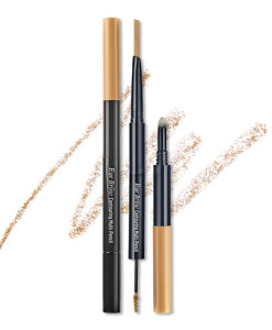 eyebrow-contouring-multi-pencil