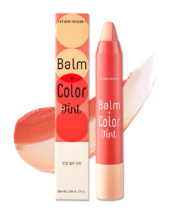 Balm & Color Tint