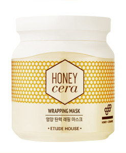 Honey Cera Wrapping Mask