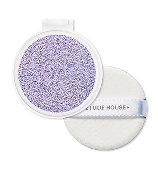 Any Cushion Color Corrector SPF34 PA++ (Refill) #Lavender