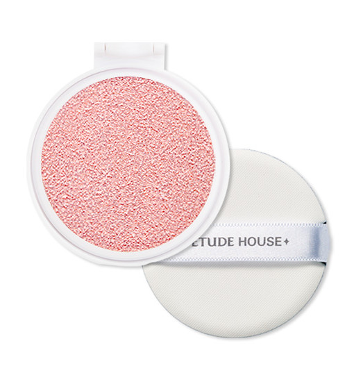 Any Cushion Color Corrector SPF34 PA++ (Refill) #Pink