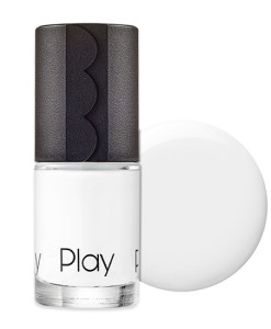 Play Nail #1 WH001